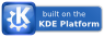 build with KDE