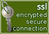 secure connection encrypted